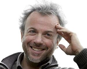 Frédéric Lenoir co-fondateur de la Fondation SEVE