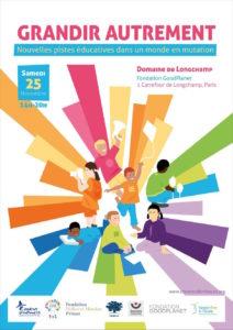Grandir Autrement : Nouvelles pistes éducatives dans un monde en mutation