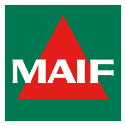 Logo Maïf